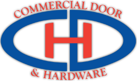 Commercial Door & Hardware